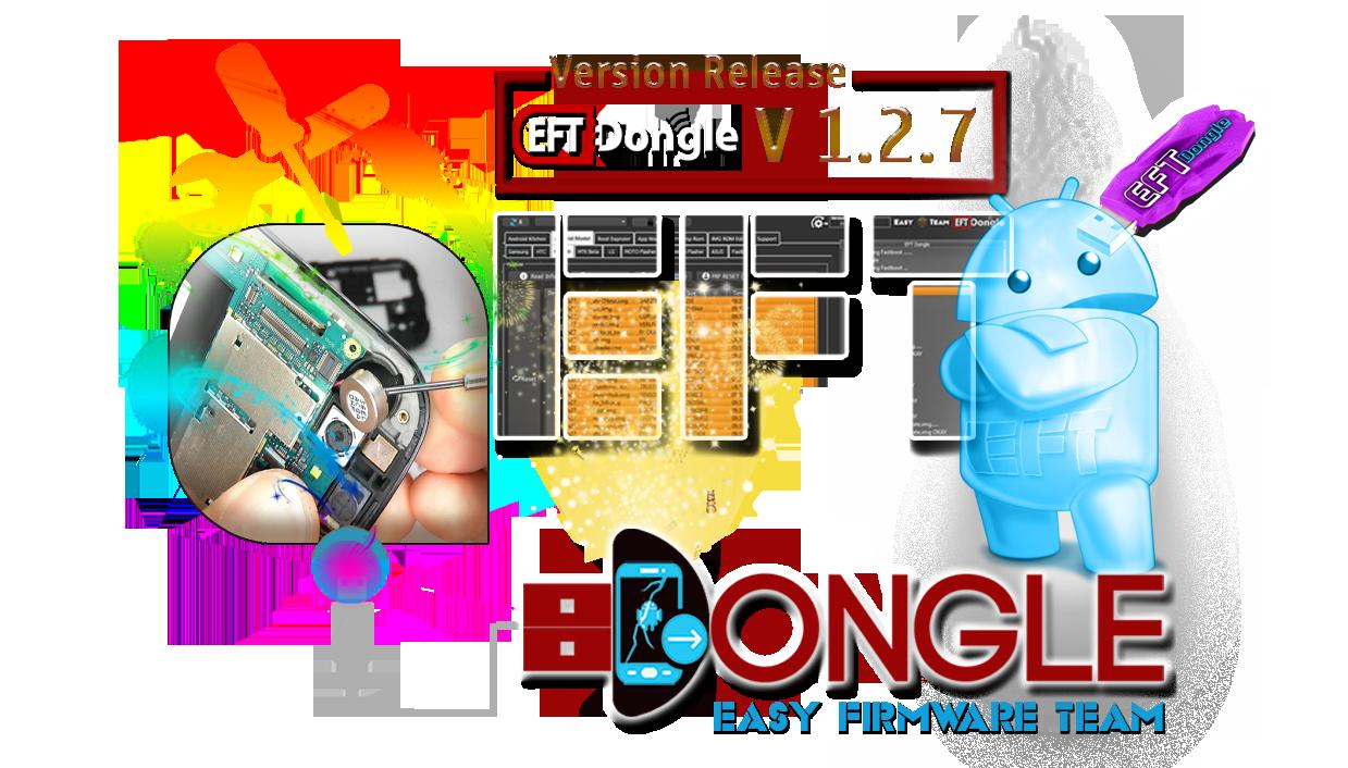 آخرین اخبار و بروزرسانی های EFT Dongle - باکس های متفرقه - جی اس ام