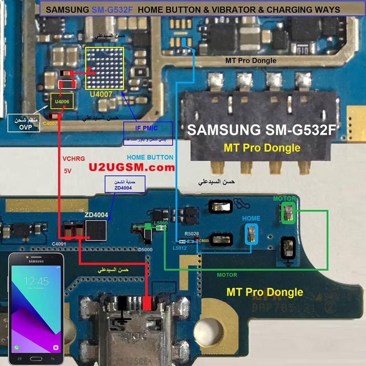 g532_دیر شارژ شدن g532 - سوالات سخت افزاری - تالار جی اس ...