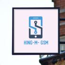 KING-M-GSM