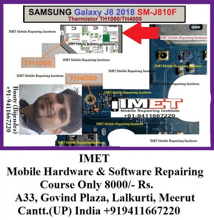 Samsung Galaxy J8 J810F Charging Paused Problem Solution.jpg
